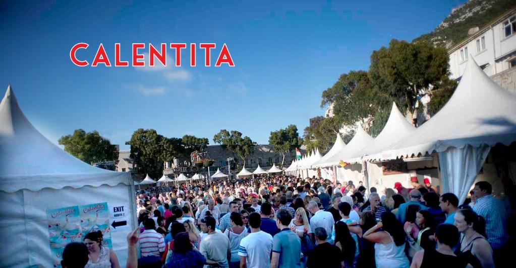 Calentita Festival