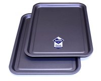 Baking-Tray-Twinpack-Teflon-TM-Non-Stick-British-Made-Baking-Tins-by-Lets-Cook-0