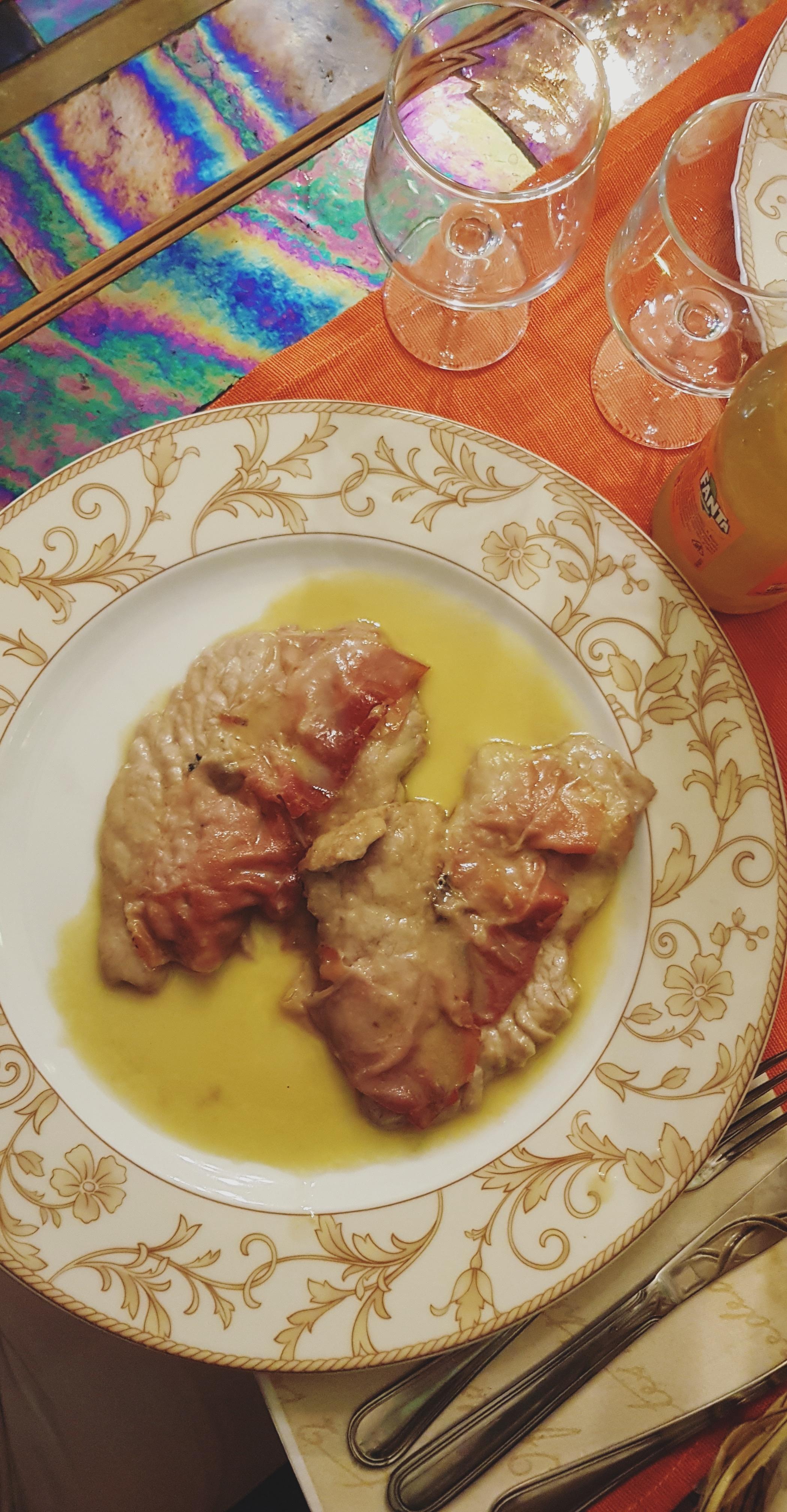 Mama lotties gibraltars recipe website la sagrestia rome forumfinder Image collections